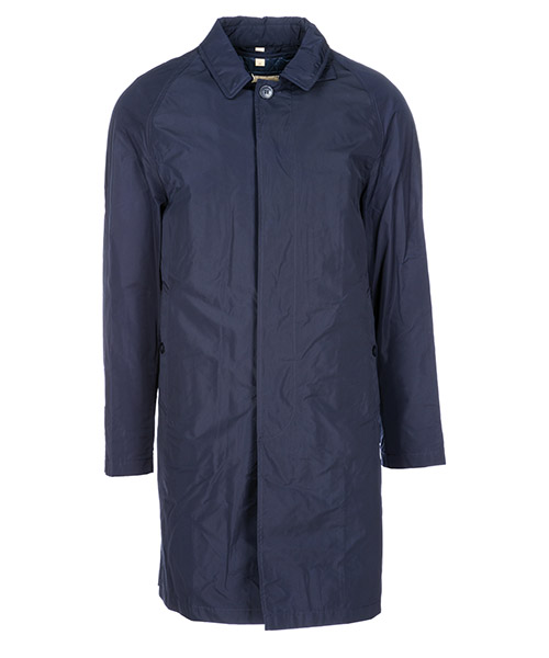 Coat Burberry 80026911 navy