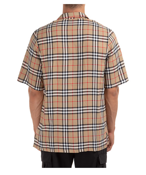 Chemise À manches courtes homme raymouth secondary image