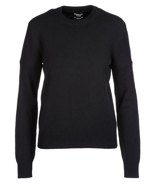 Maglione Calvin Klein 82WKTC65 black