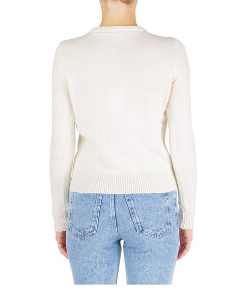 Maglione maglia donna girocollo flirting secondary image