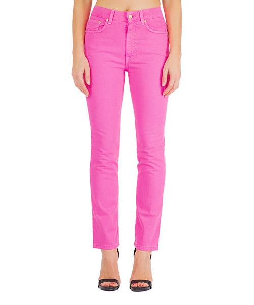 Damen enge jeans skinny  flirting secondary image