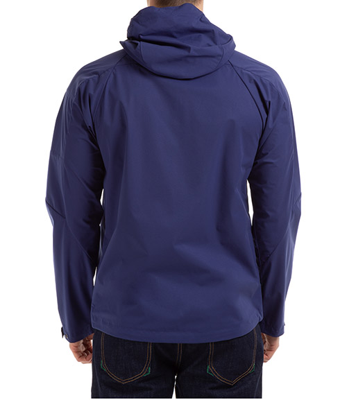 Men's outerwear jacket blouson hood secondary image
