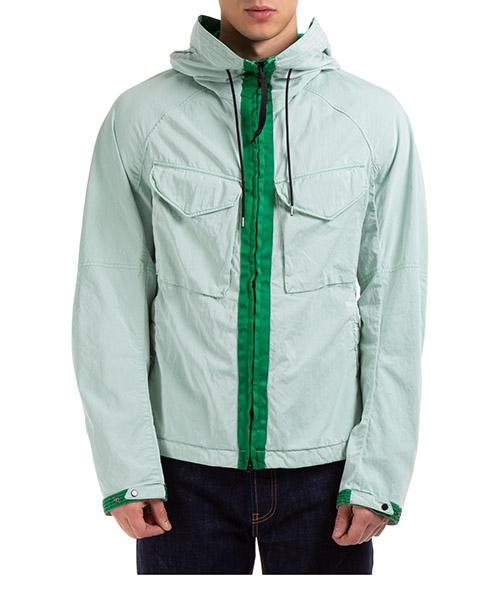 Winterjacke C.P. Company 08cm0w095a00567g604 verde