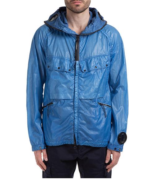 Winterjacke C.P. Company 08cm0w122a005576s81 blu