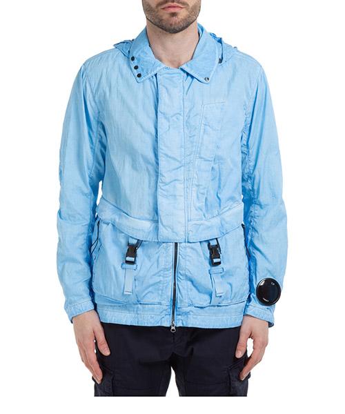 Winterjacke C.P. Company 08cm0w173a005680s81 azzurro
