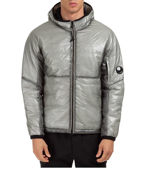 Winterjacke C.P. Company 09cmow069a005791q90 grigio