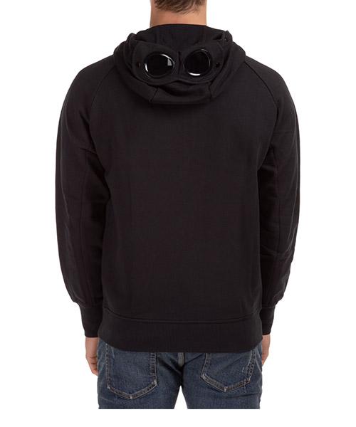 Herren kapuzenpullover kapuzensweatshirt kapuzen goggle secondary image