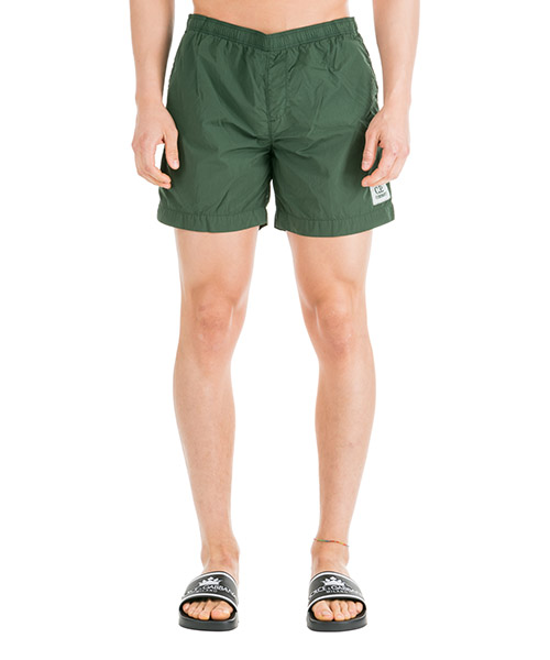 Swimming trunks C.P. Company 06CMBW16A000004G verde