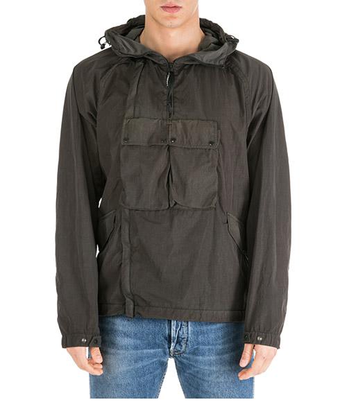 Jacket C.P. Company Google 06CMOW078A000004S grigio