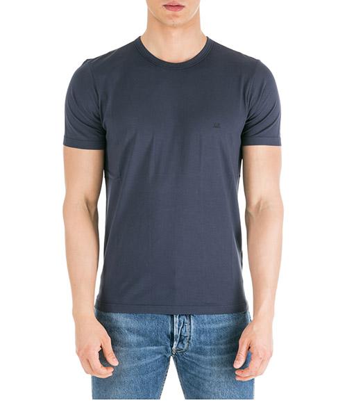 T-shirt C.P. Company 06CMTS054A000444G blu