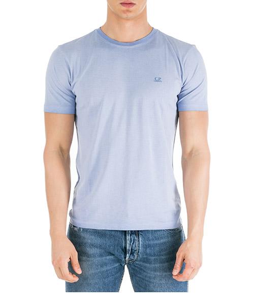 T-shirt C.P. Company 06CMTS190A000444S blu