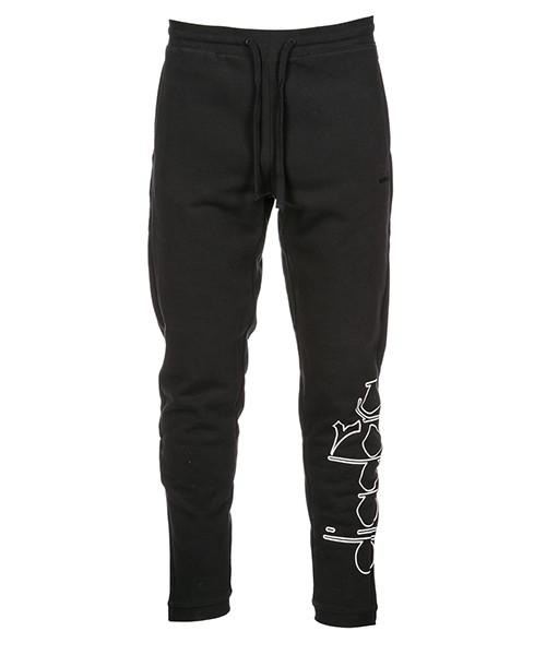 Спортивные брюки Diadora 502.173631 black