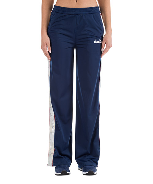 Pantalones deportivos Diadora 502.173917 blu