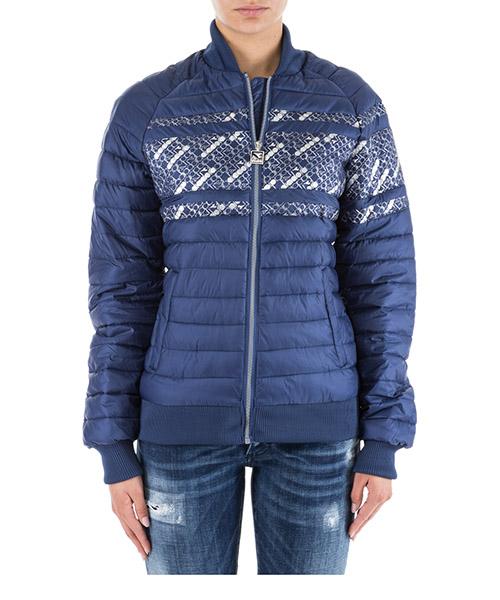 Jacket Diadora 502.174409 60024 blu