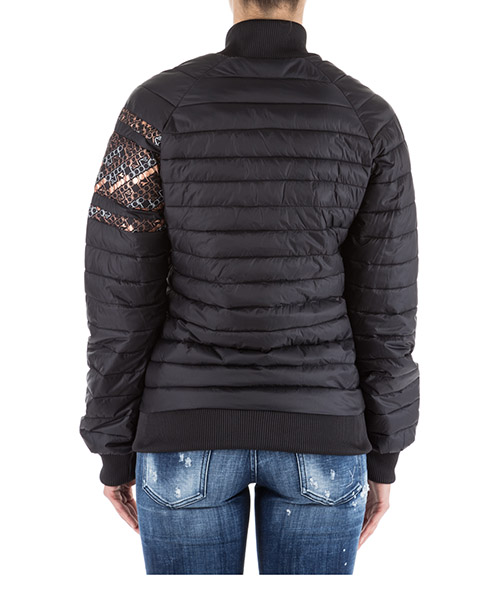 Women's outerwear jacket blouson secondary image