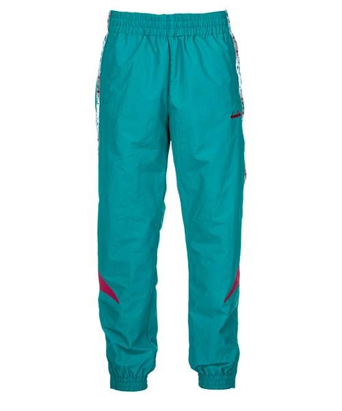 Pantalon de survêtement Diadora 502.174409 verde