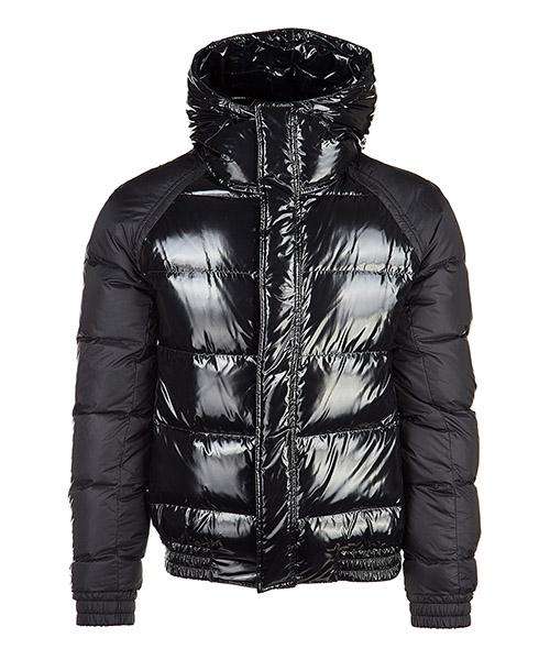 Outerwear blouson Dior 333C498Q2289 905 nero