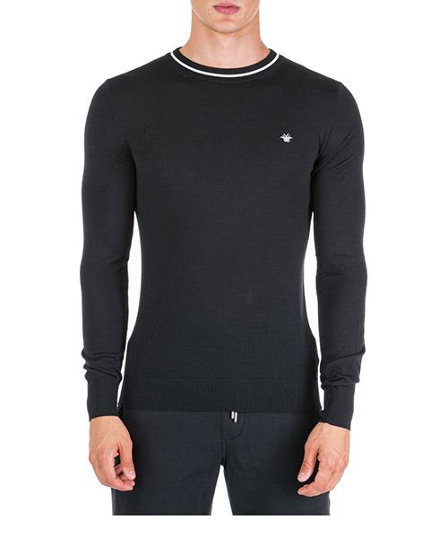 Sweater Dior 833M655KT332980 noir