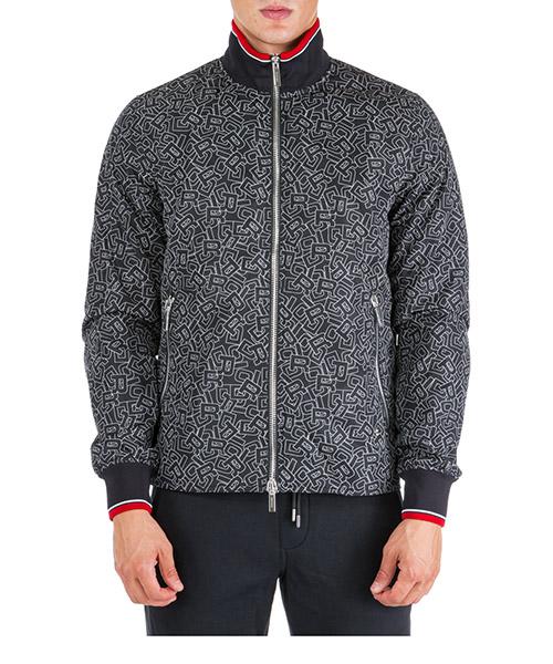 Jacket Dior 863C418A4406980 noir