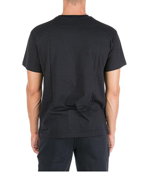 Men's short sleeve t-shirt crew neckline jumper secondary image