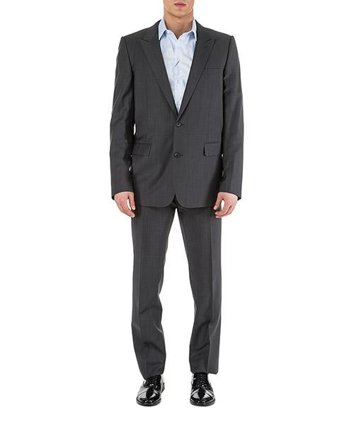 Costume Dior 9E3170061023 grigio