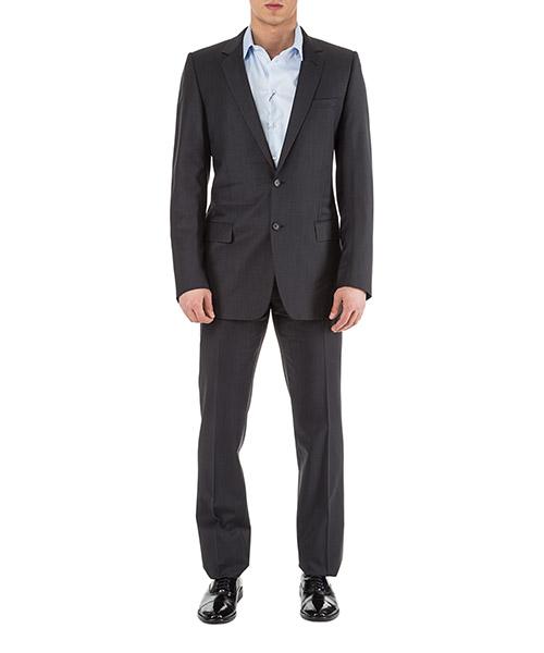 Costume Dior 9E3170121023 noir