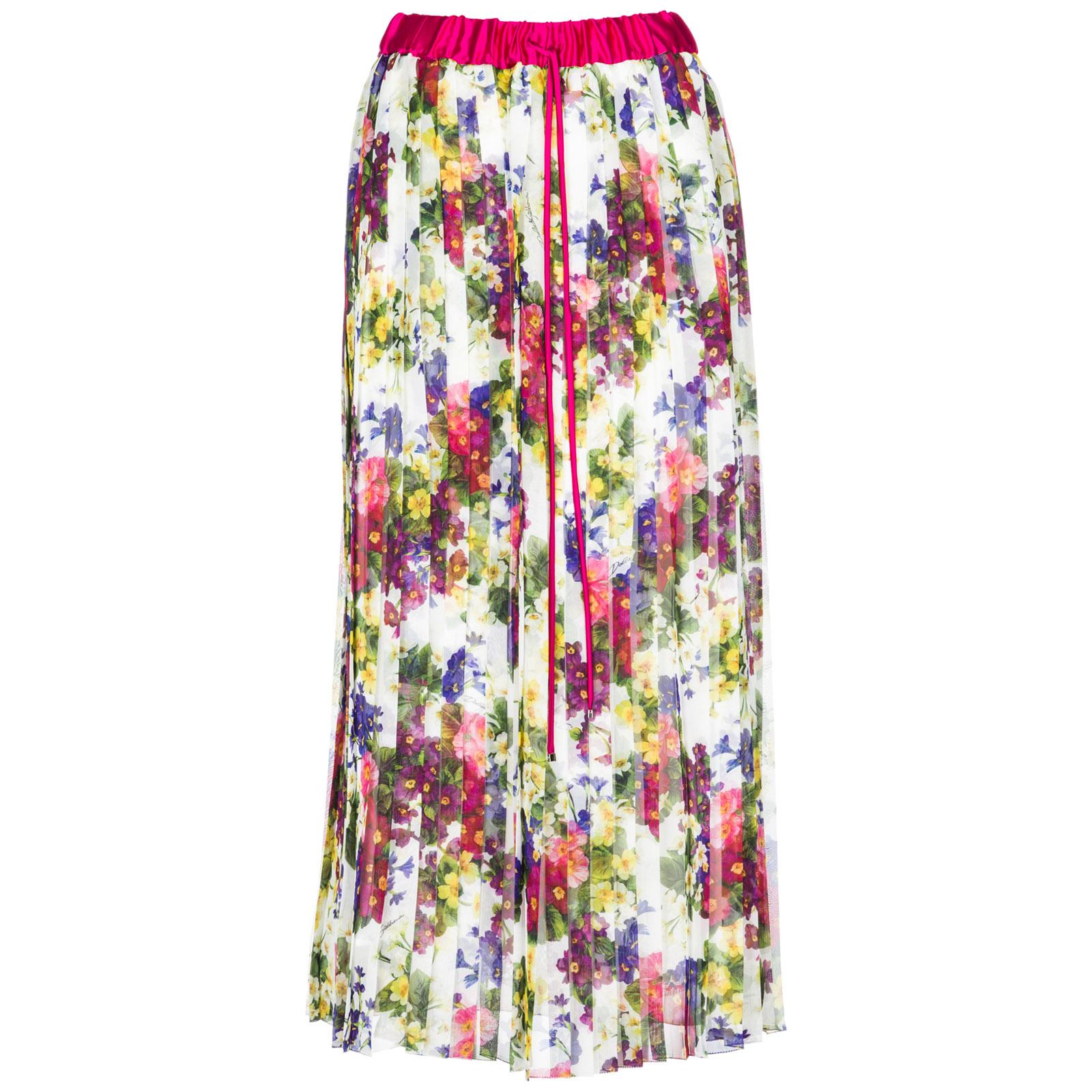 Women's skirt long
