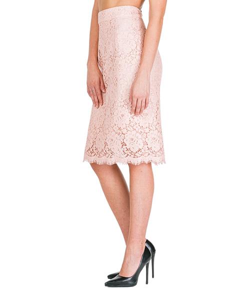 Skirt Dolce&Gabbana F4BOYTFLM8ZF0210 rosa