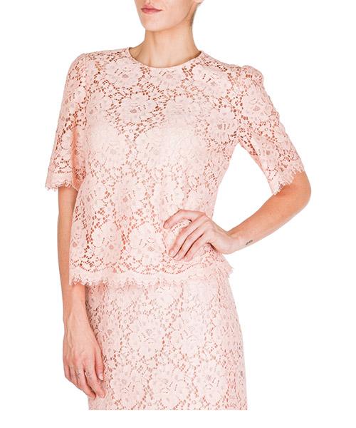 Top Dolce&Gabbana f7r56tflm8zf0210 rosa