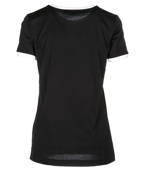 Women's t-shirt short sleeve crew neck round fashion devotion secondary image