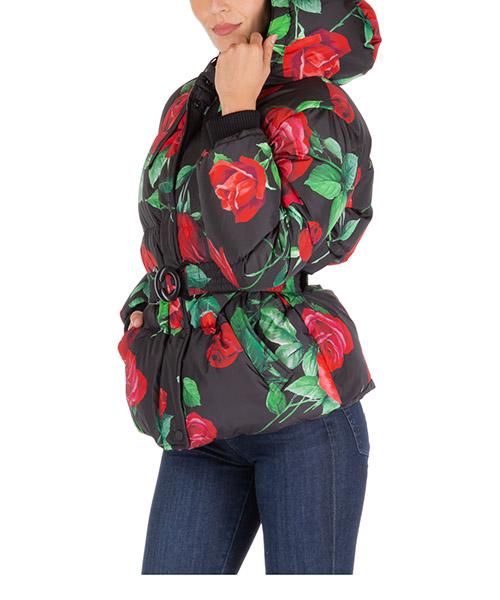 Giubbotto Dolce&Gabbana f9g34thsm07hn01a nero