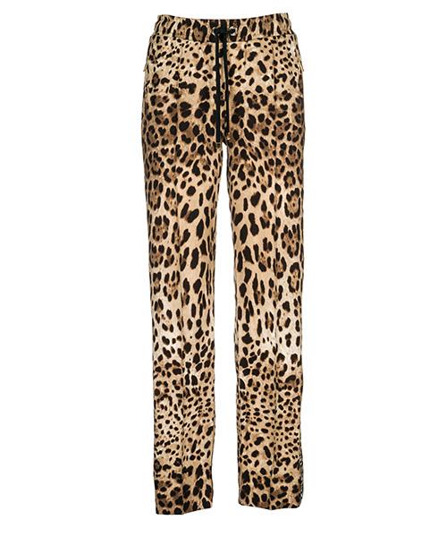 Trousers Dolce&Gabbana FTA65TFSADDHK13M marrone