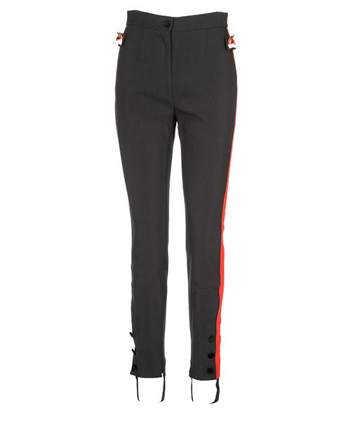 Pantalone Dolce&Gabbana FTA86TFURGBS9287 nero