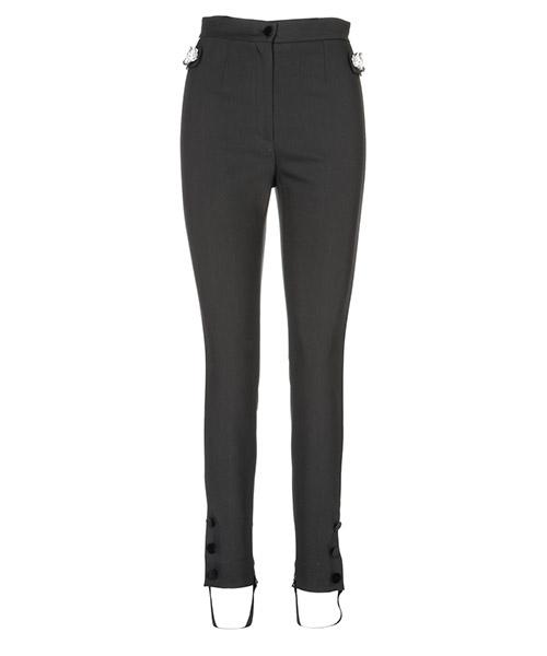 Pantalones Dolce&Gabbana FTA86TFURGBS9288 nero