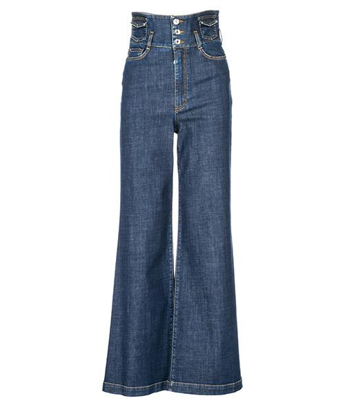 Jeans Dolce&Gabbana FTA89ZG981BB0665 blu