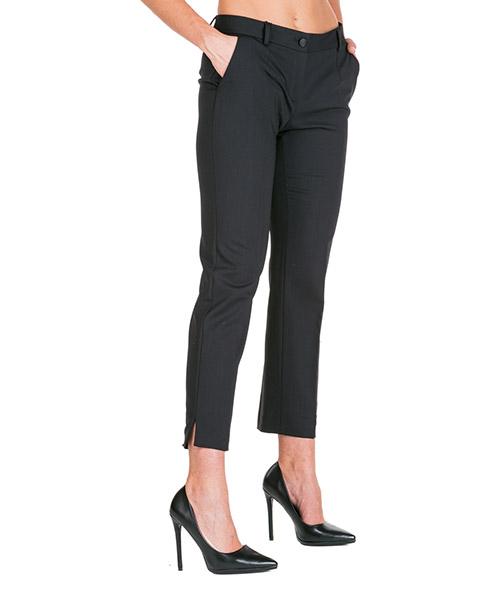 Trousers Dolce&Gabbana ftagntfubein0000 nero