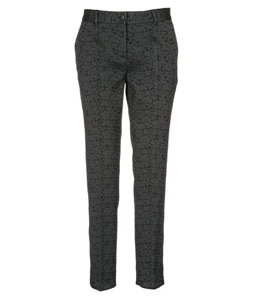 Pantalones Dolce&Gabbana FTATOTFJMTJN0000 nero
