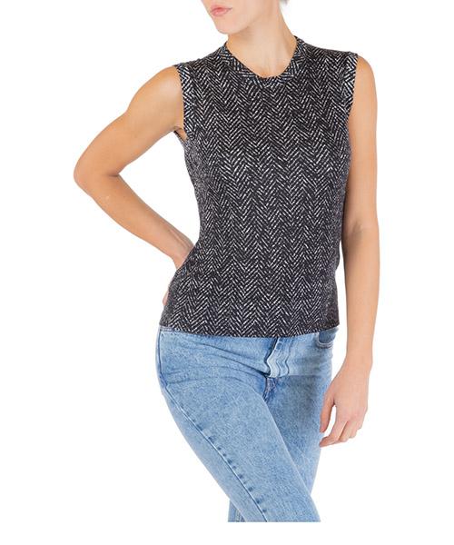 T-shirt Dolce&Gabbana fx457tjahgws8030 nero