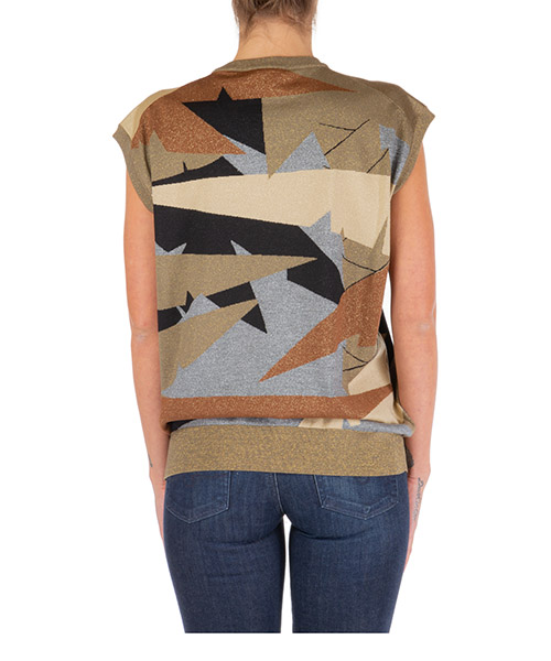 Women's tank top vest secondary image
