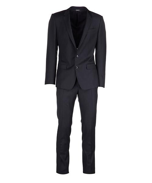 Kleid Dolce&Gabbana G16ZMT FU2NF B3681 blu