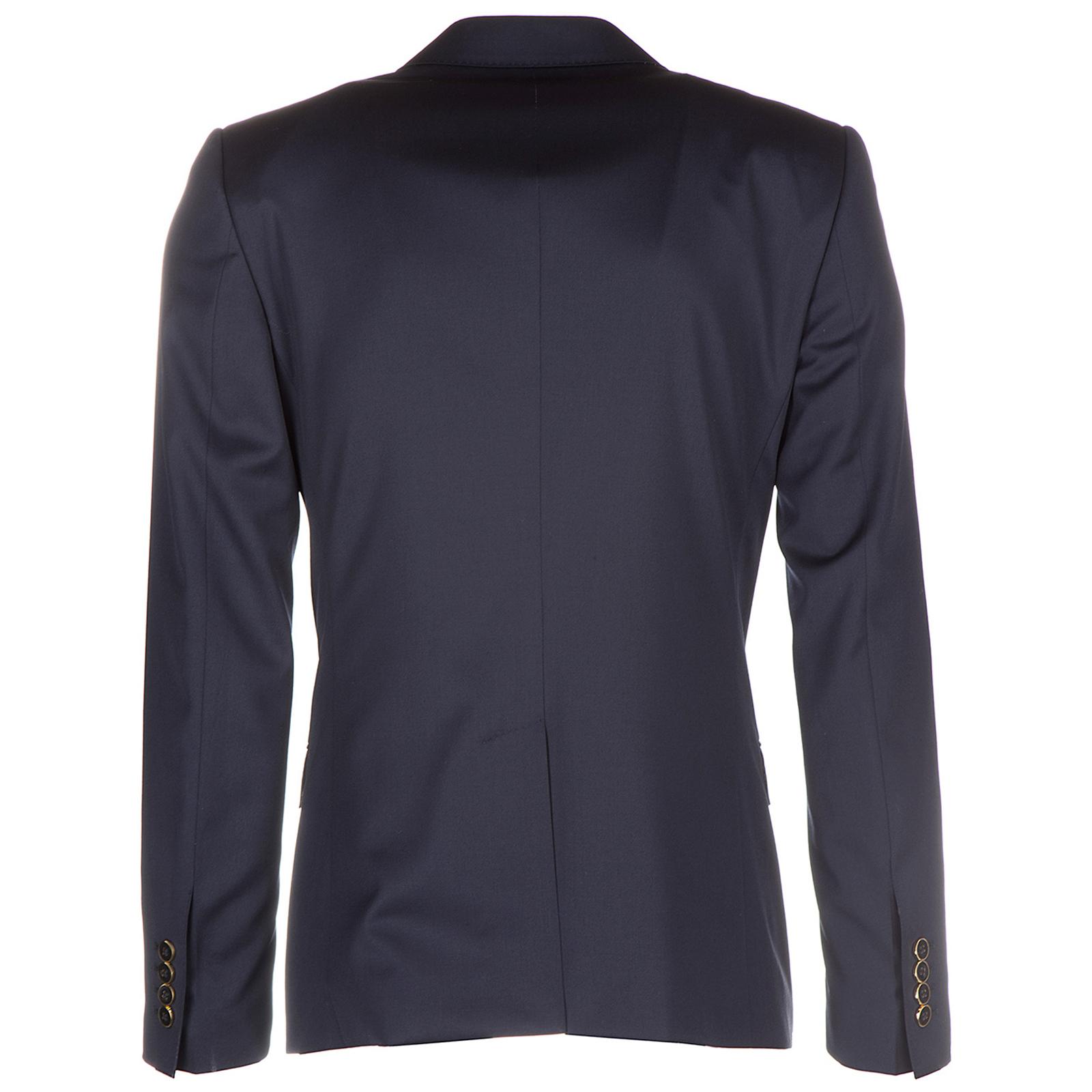 Men's wool jacket blazer
