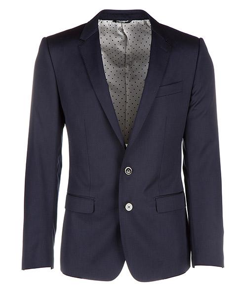 Jacket Dolce&Gabbana G2IP4T FU2MT B6712 blu