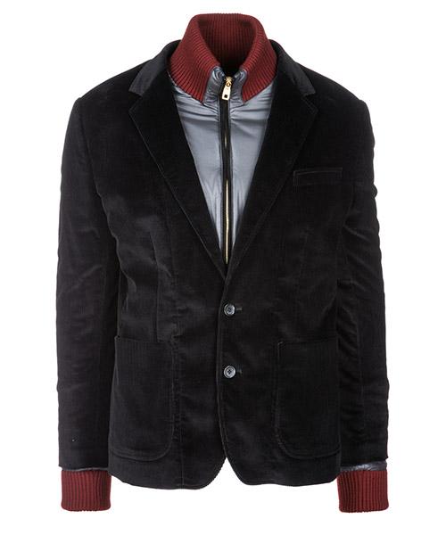 Куртка Dolce&Gabbana G2LX1TFUWB8N0000 nero