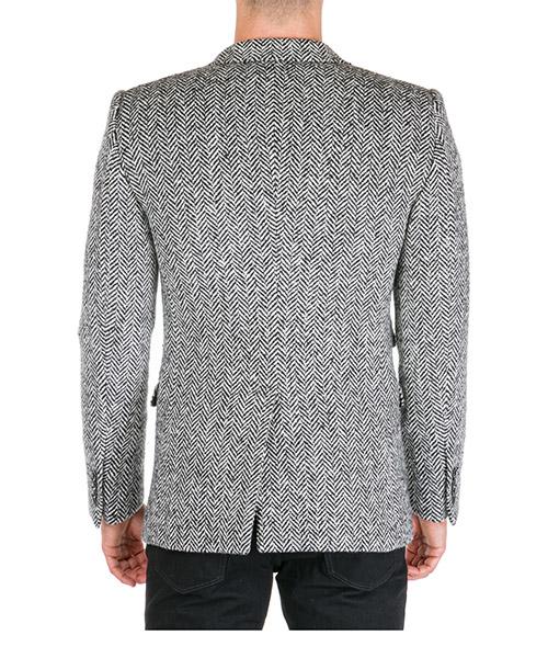 Giacca uomo lana secondary image