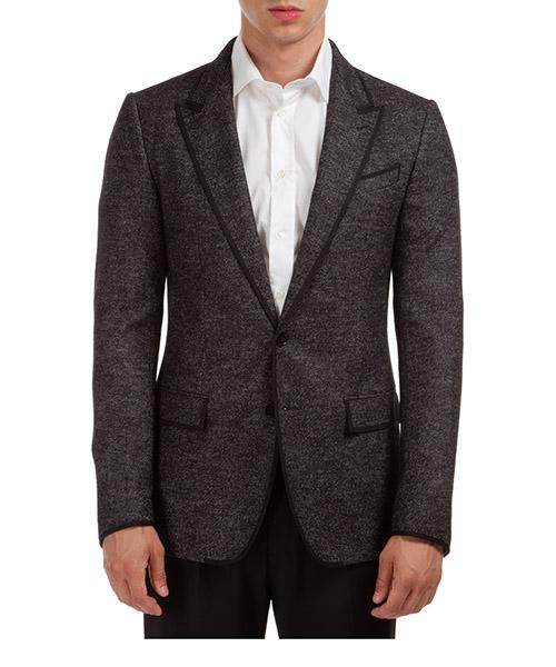 Blazer  Dolce&Gabbana G2OX0TFM7B9S8030 grigio