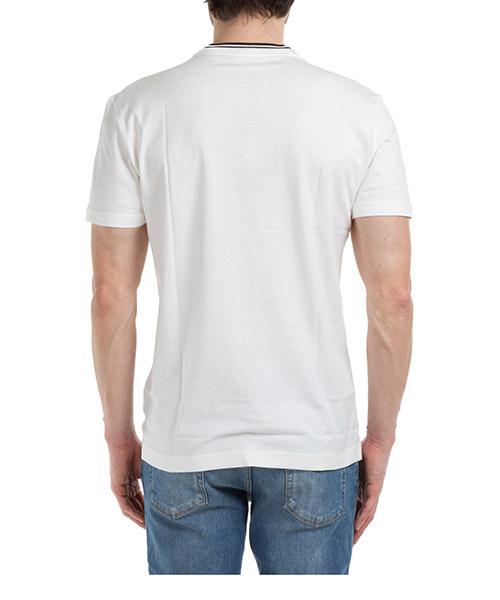 Men's short sleeve t-shirt crew neckline jumper stella secondary image