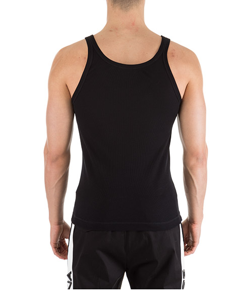 Men's sleeveless tank top t-shirt secondary image