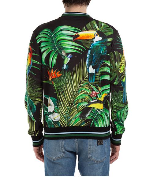Men's sweatshirt sweat  bird secondary image