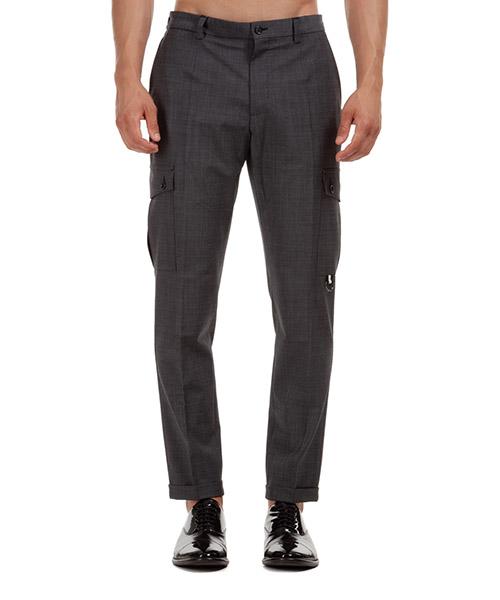 Hosen Dolce&Gabbana GWQ1ETFMRA4S8030 grigio