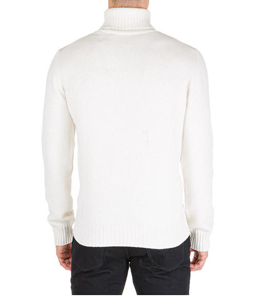 Men's jumper sweater pullover logo dg secondary image